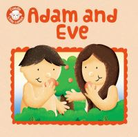 Jacket image for Adam and Eve