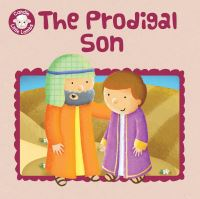 Jacket image for The Prodigal Son