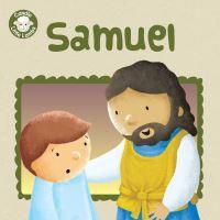 Jacket image for Samuel