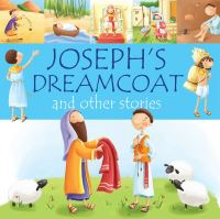 Jacket image for Joseph's Dreamcoat and other stories