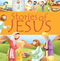 Jacket image for Stories of Jesus