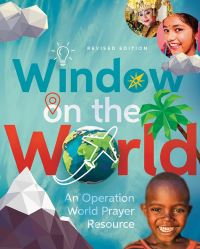 Jacket image for Window on the World