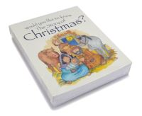 Jacket image for Would you like to know The Story of Christmas