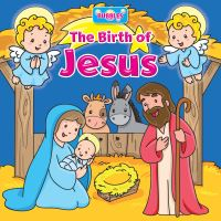 Jacket Image For: The birth of Jesus