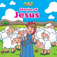 Jacket image for Bubbles: Stories of Jesus