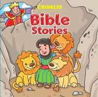 Jacket image for Bible Stories (Crinkles)