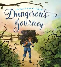 Jacket image for Dangerous Journey