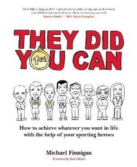Jacket Image For: They did you can
