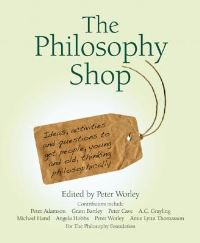Jacket Image For: The philosophy shop