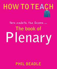 Jacket Image For: The book of plenary