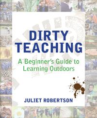 Jacket Image For: Dirty teaching