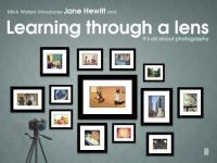 Jacket Image For: Learning through a lens