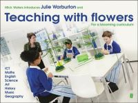 Jacket Image For: Teaching with flowers