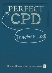 Jacket Image For: Perfect teacher-led CPD