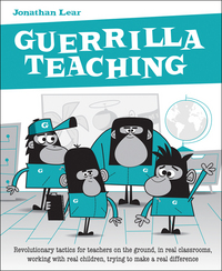 Jacket Image For: Guerrilla teaching
