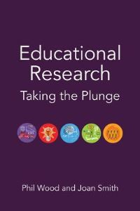 Jacket Image For: Educational research
