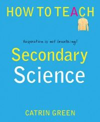 Jacket Image For: Secondary Science