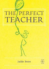 Jacket Image For: The practically perfect teacher