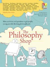 Jacket Image For: The philosophy shop