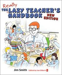 Jacket Image For: The lazy teacher's handbook