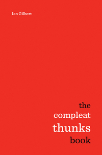 Jacket Image For: The compleat Thunks book