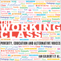 Jacket Image For: The working class