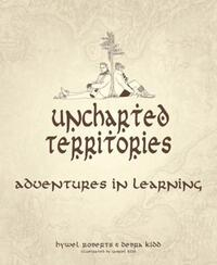 Jacket Image For: Uncharted territories