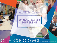 Jacket Image For: Dynamically different classrooms