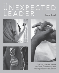 Jacket Image For: The unexpected leader
