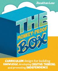 Jacket Image For: The monkey-proof box