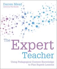 Jacket Image For: The expert teacher