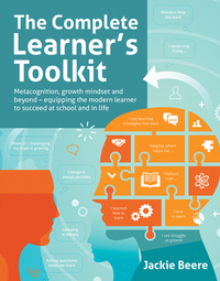 Jacket Image For: The complete learner's toolkit