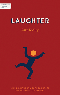 Jacket Image For: Independent thinking on laughter