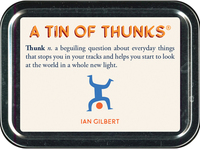 Jacket Image For: A Tin of Thunks