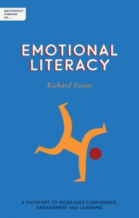 Jacket Image For: Independent thinking on emotional literacy