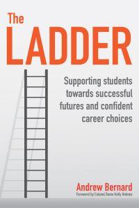 Jacket Image For: The ladder