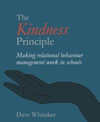 Jacket Image For: The kindness principle