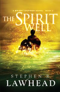 Jacket image for The Spirit Well