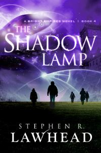 Jacket image for The Shadow Lamp