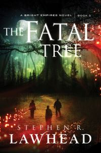 Jacket image for The Fatal Tree