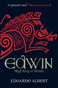 Jacket image for Edwin: High King of Britain