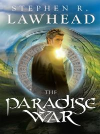 Jacket image for The Paradise War