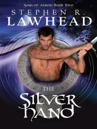 Jacket image for The Silver Hand