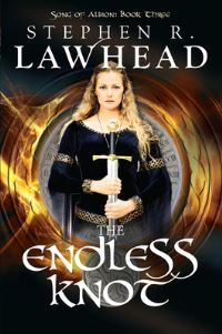 Jacket image for The Endless Knot