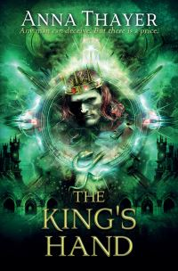 Jacket image for The King's Hand