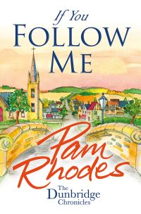 Jacket image for If You Follow Me