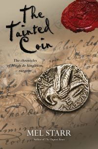 Jacket image for The Tainted Coin
