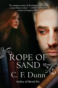 Jacket image for Rope of Sand