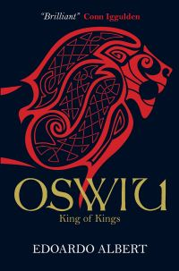 Jacket image for Oswiu: King of Kings