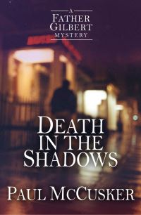 Jacket image for Death in the Shadows